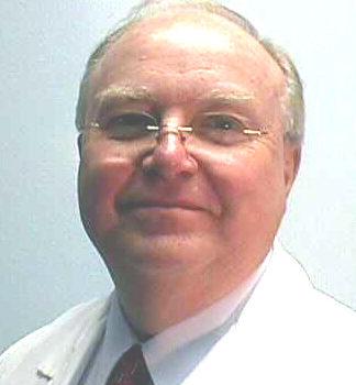 John W. Ellis, M.D.