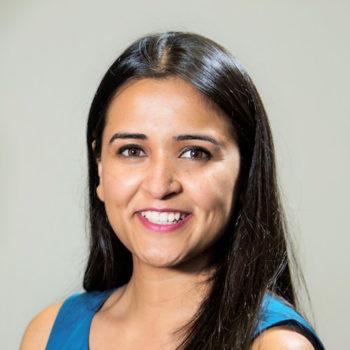 Naina Chaudhary, MBA